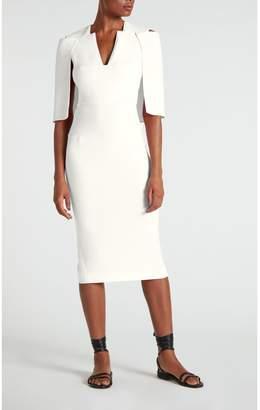 Roland Mouret Queensbury Dress