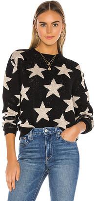 superdown Rosabel Crew Neck Sweater