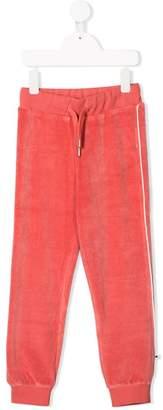 Molo drawstring waist track pants