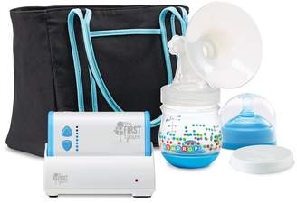 The First Years miPump Electric Breast Pump