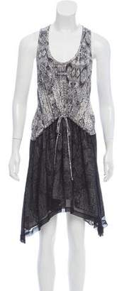 Rag & Bone Silk Dress