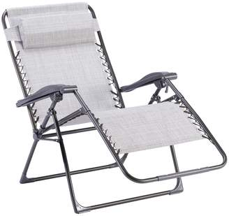 Zero Gravity Sonoma Goods For Life SONOMA Goods for Life Patio Oversized Antigravity Chair