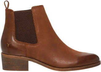 Windsor Smith Ravee Tan Boot