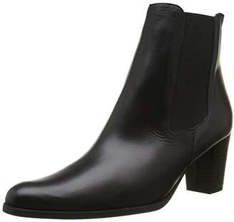Studio Paloma Womens 19661 Boots Black Size: