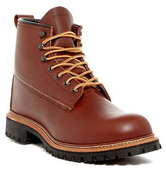 """RED WING 6"""" Ice Cutter Boot $390 thestylecure.com"""