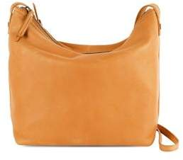 American Leather Co. Hopetone Leather Crossbody
