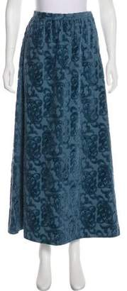 Undercover Devore Midi Skirt w/ Tags