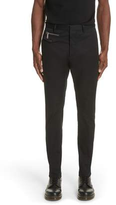 DSQUARED2 Dsqaured2 Stretch Chinos