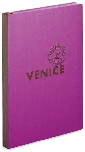 Venice City Guide Book