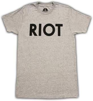 Sub Urban Riot Sub_Urban RIOT Riot Rob MacElhenney Adult T-shirt Tee