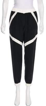 Alexis Mid-Rise Skinny Pants