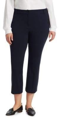 Marina Rinaldi Marina Rinaldi, Plus Size Classic Cropped Pants