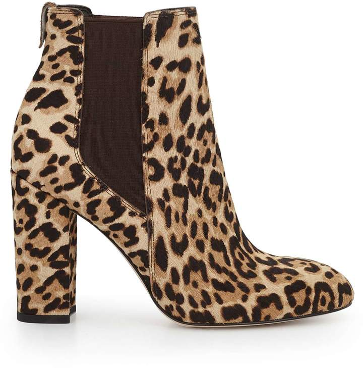 Case Ankle Bootie