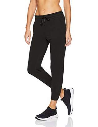 Core 10 Plus Size Women's French Terry Jogger Pant