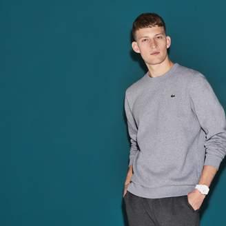 Lacoste Men's SPORT Side Zip Tennis Sweatshirt