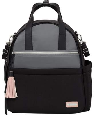 Skip Hop Nolita Neoprene Diaper Backpack Backpack Bags