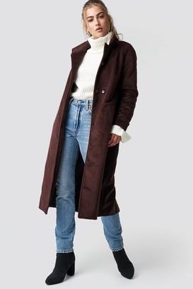 Rut & Circle Rut&Circle Gella long coat