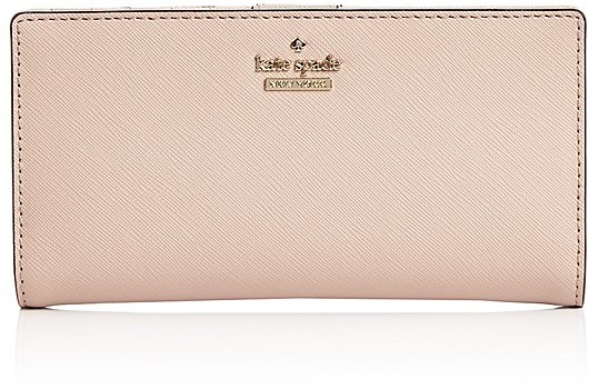Kate Spade kate spade new york Cameron Street Stacy Saffiano Leather Wallet