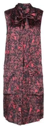 Belstaff Knee-length dress