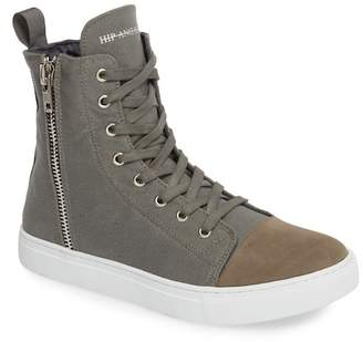 Hip And Bone Canvas Vision Boot Sneaker (Men)