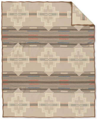 Pendleton Santa Clara Reversible Robe Twin Blanket Bedding