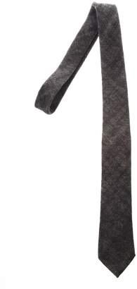 Calvin Klein Navelli Wool Tie