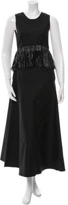 Isa Arfen Sleeveless Dress w/ Tags