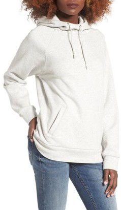 Women's Obey Comfy Creatures Hoodie $68 thestylecure.com