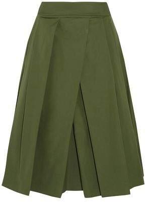 Jil Sander Midi Skirt