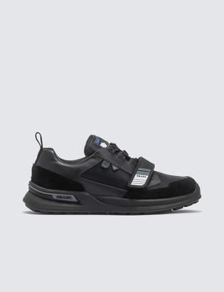 8666b8f62bdf Prada Chunky Velcro Strap Sneaker