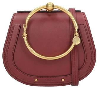 Chloé Small Nile Bracelet Bag