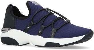 Carvela Lindsey Low Top Sneakers