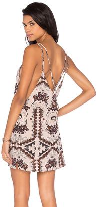 Cleobella Donna Short Dress $129 thestylecure.com