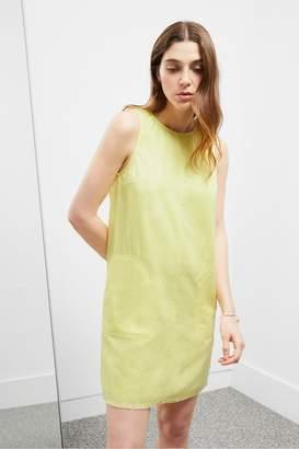Great Plains Cotton Linen Dress