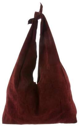 The Row Bindle Knot Hobo