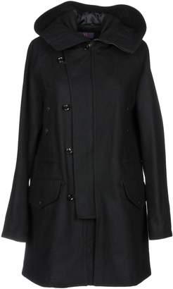 Yohji Yamamoto Y'S Coats
