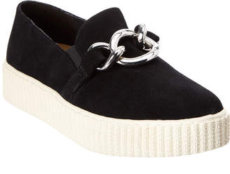 Splendid Roberta Suede Sneaker