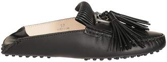 Tod's Tod`s Tassel Loafers
