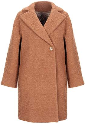 Rose' A Pois Coats - Item 41907854EE