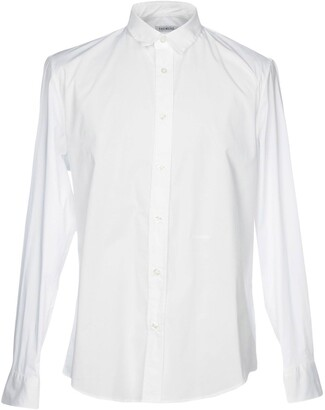 Bikkembergs Shirts - Item 38733954TE