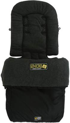 Valco Baby Universal Fit All Sorts Snug Foot Muff
