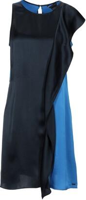Armani Exchange Short dresses - Item 34917092GA