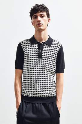 Urban Outfitters Sweater Polo Shirt