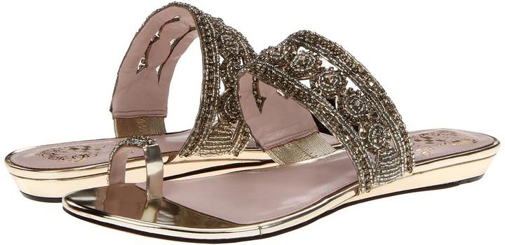 Vince Camuto Renn (Platino) - Footwear