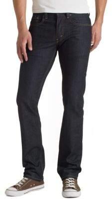 Levi's 511 Slim-Fit Rigid Dragon Jeans