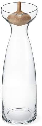 Georg Jensen Living Alfredo Glass Carafe
