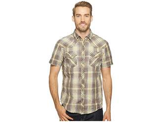Ecoths Donovan Short Sleeve Shirt Men's Short Sleeve Button Up