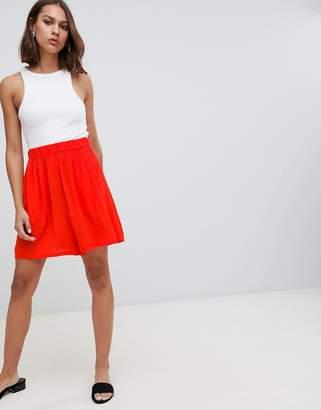 Minimum smart shorts