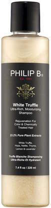 Philip B White Truffle Ultra-Rich Moisturising Shampoo