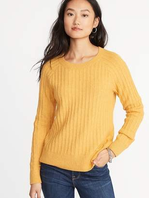 Old Navy Rib-Knit Sweater for Women
